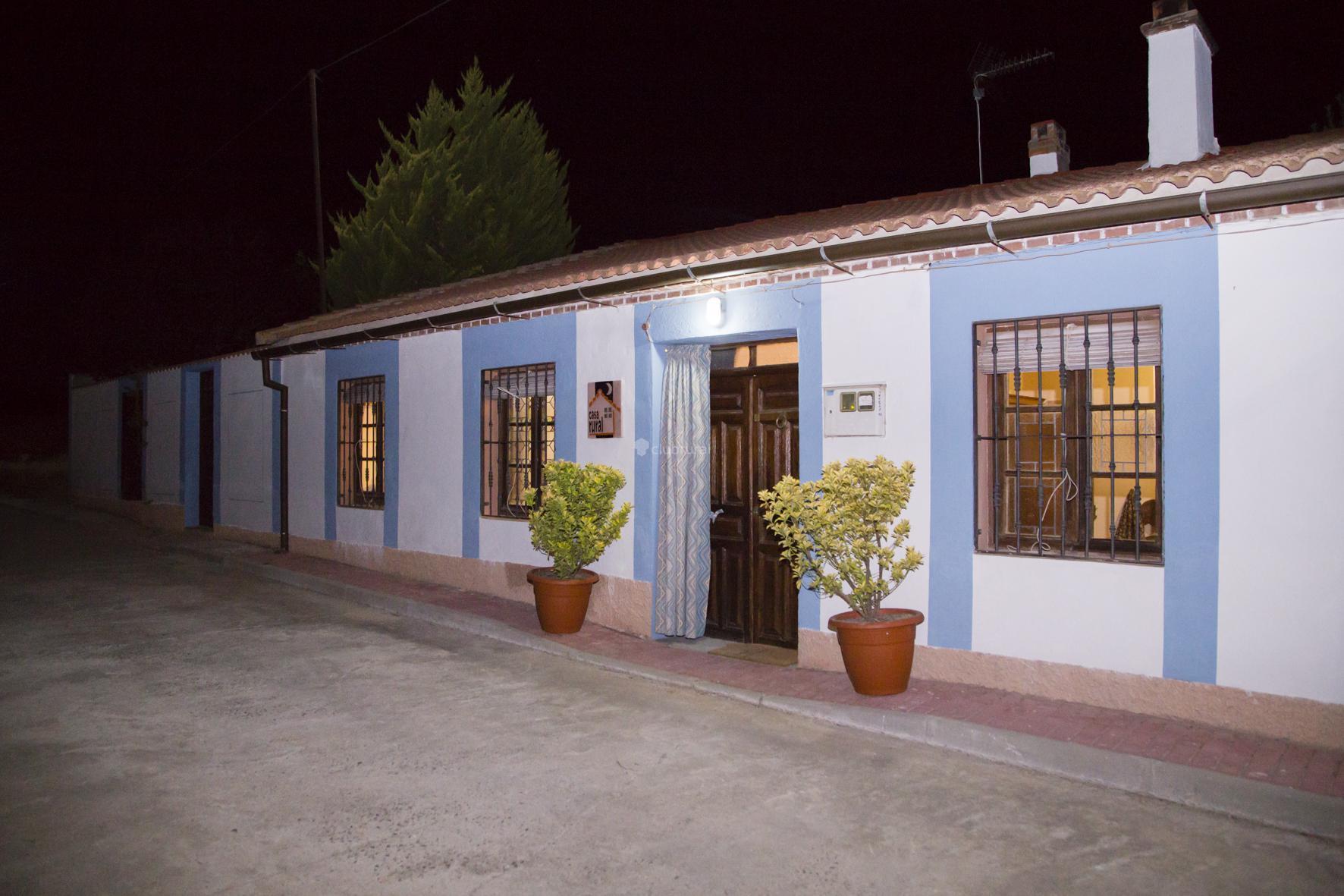 Fotos de casa rural villaclementina segovia moraleja - Apartamentos rurales segovia ...