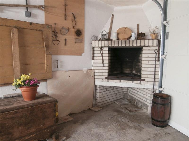 Fotos de la cantina de daniel segovia gomezserracin clubrural - Casa rural daniel ...