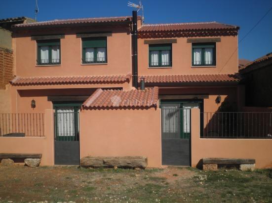 Fotos de las eras segovia ayllon clubrural - Casa rural las lilas ...