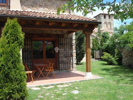 Chimeneas de jardin dise os arquitect nicos - Chimeneas para jardin ...
