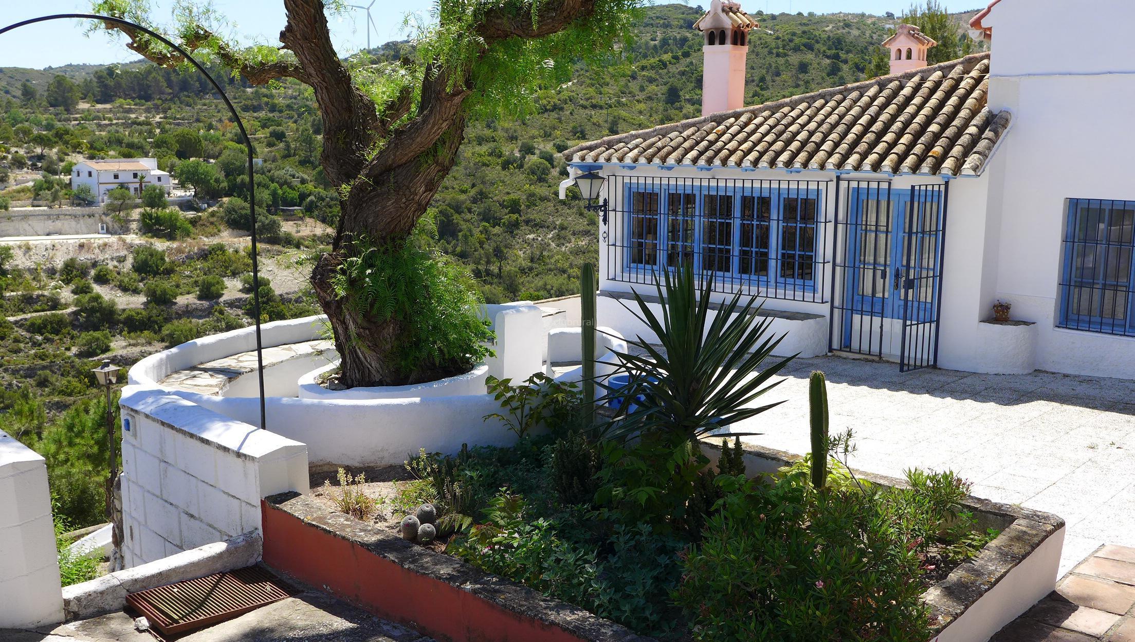 Fotos de casa aquinoes sevilla osuna clubrural for Alquiler casa en umbrete sevilla