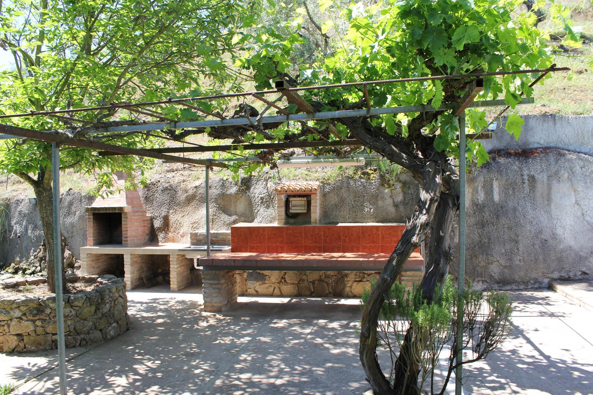 Fotos de casa pascualillo sevilla la puebla de los for Alquiler casa en umbrete sevilla