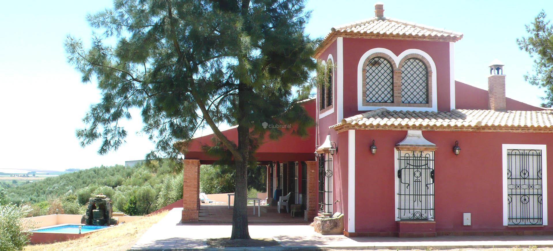 fotos de casa rural alcolea del rio sevilla alcolea On alquiler de casas en alcolea del rio sevilla