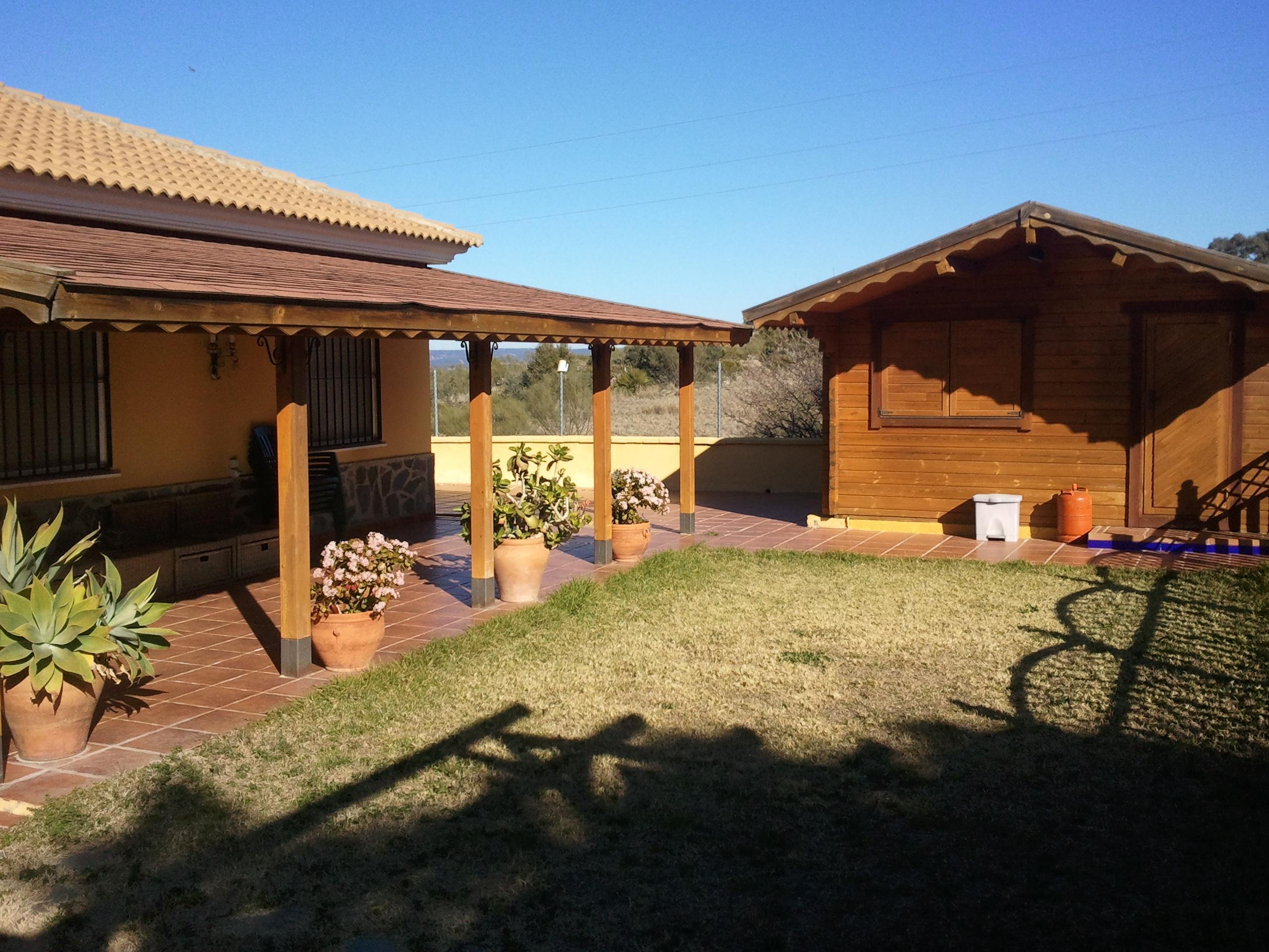 Fotos de la colina sevilla castilblanco de los arroyos for Casa rural jaraiz de la vera
