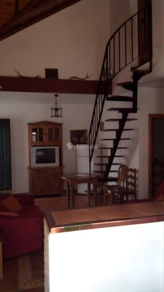 Fotos de el caser o vazquez sevilla castilblanco de for Alquiler de casas en alcolea del rio sevilla