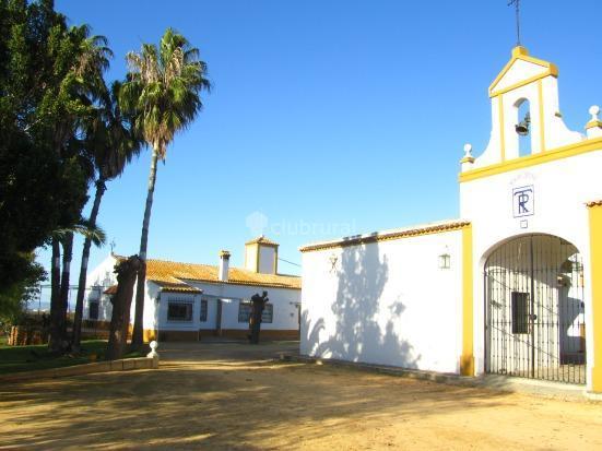 Fotos de hacienda la sendilla sevilla mairena del - Hacienda la boticaria sevilla ...