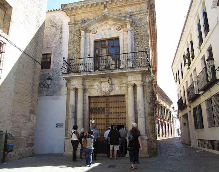 Fotos de hacienda san jose sevilla carmona clubrural - Casa rural carmona ...