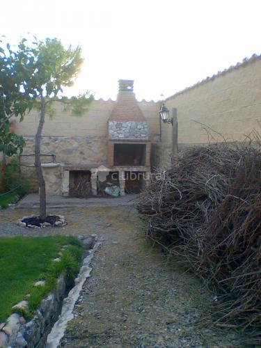 fotos de casa rural valle del duero soria langa de