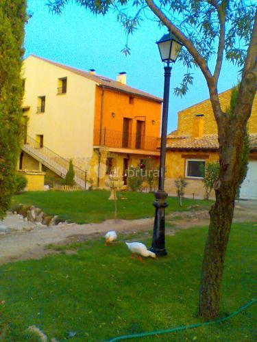 Fotos de casa rural valle del duero soria langa de duero clubrural - Casa rural valle del duero ...