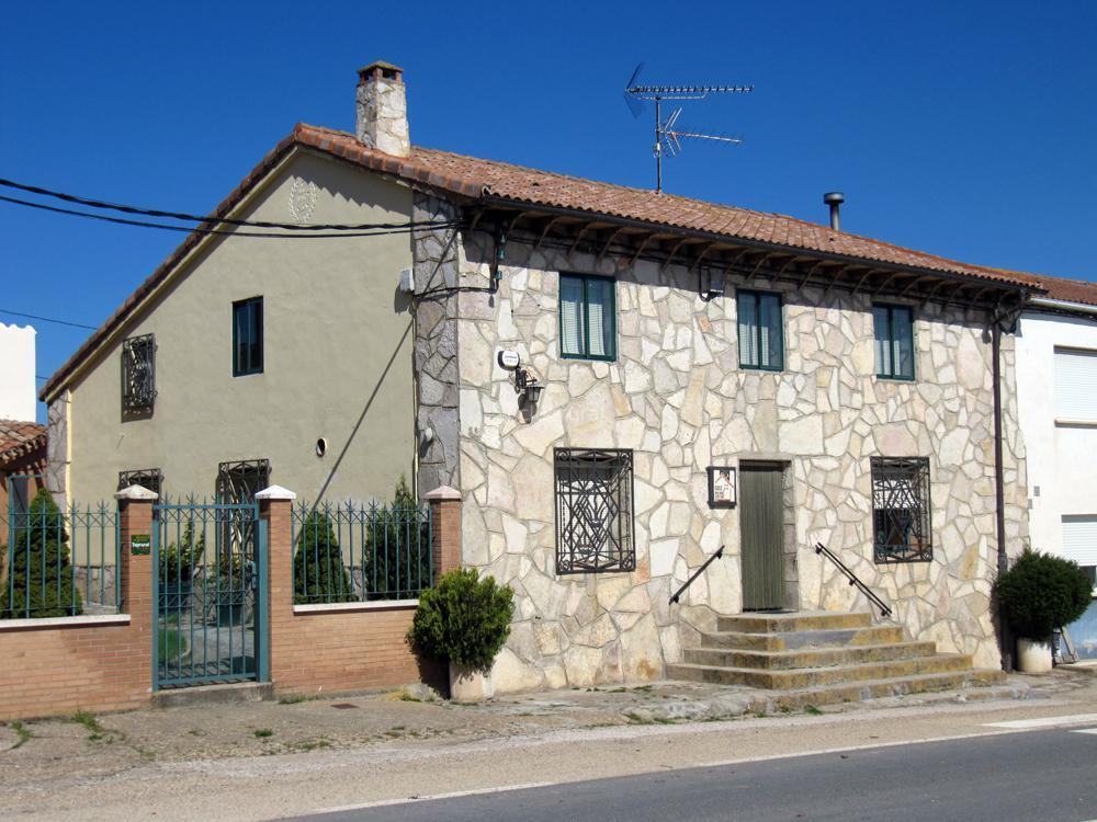 Fotos de casas rurales lubia i ii soria lubia - Fotos casas rurales ...