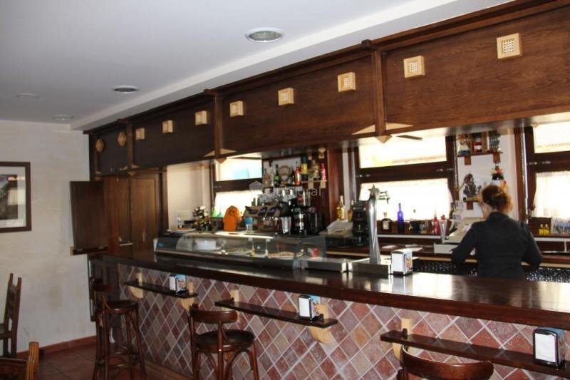 Fotos de la cantina del tobero soria fuentetoba for Piani casa artigiano con cantina