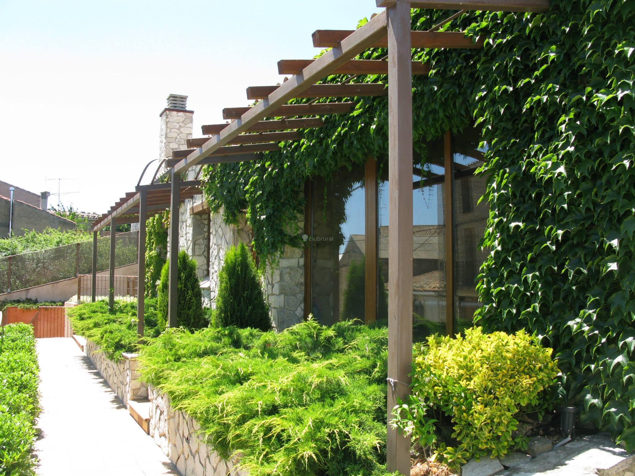 Fotos de alojamientos rurales el clos tarragona conesa for Casa rural tarragona