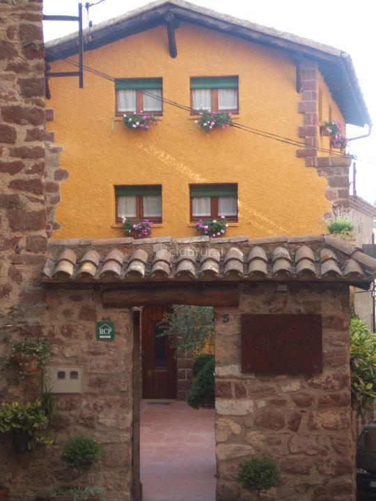 Fotos de cal crisp tarragona prades clubrural - Casa rural xalet de prades ...