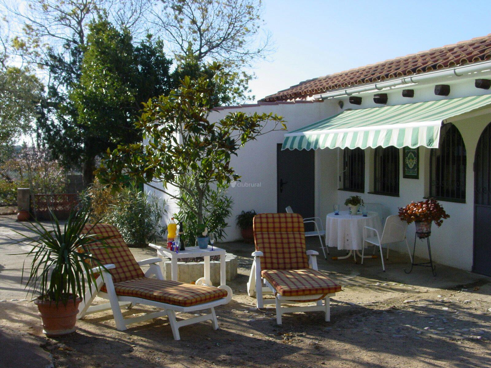 Fotos de can wancho tarragona botarell clubrural for Casa rural tarragona