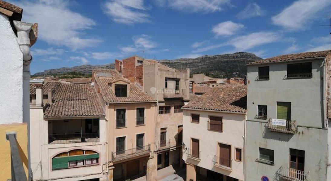 Fotos de casa estivill tarragona cornudella de for Casa rural tarragona