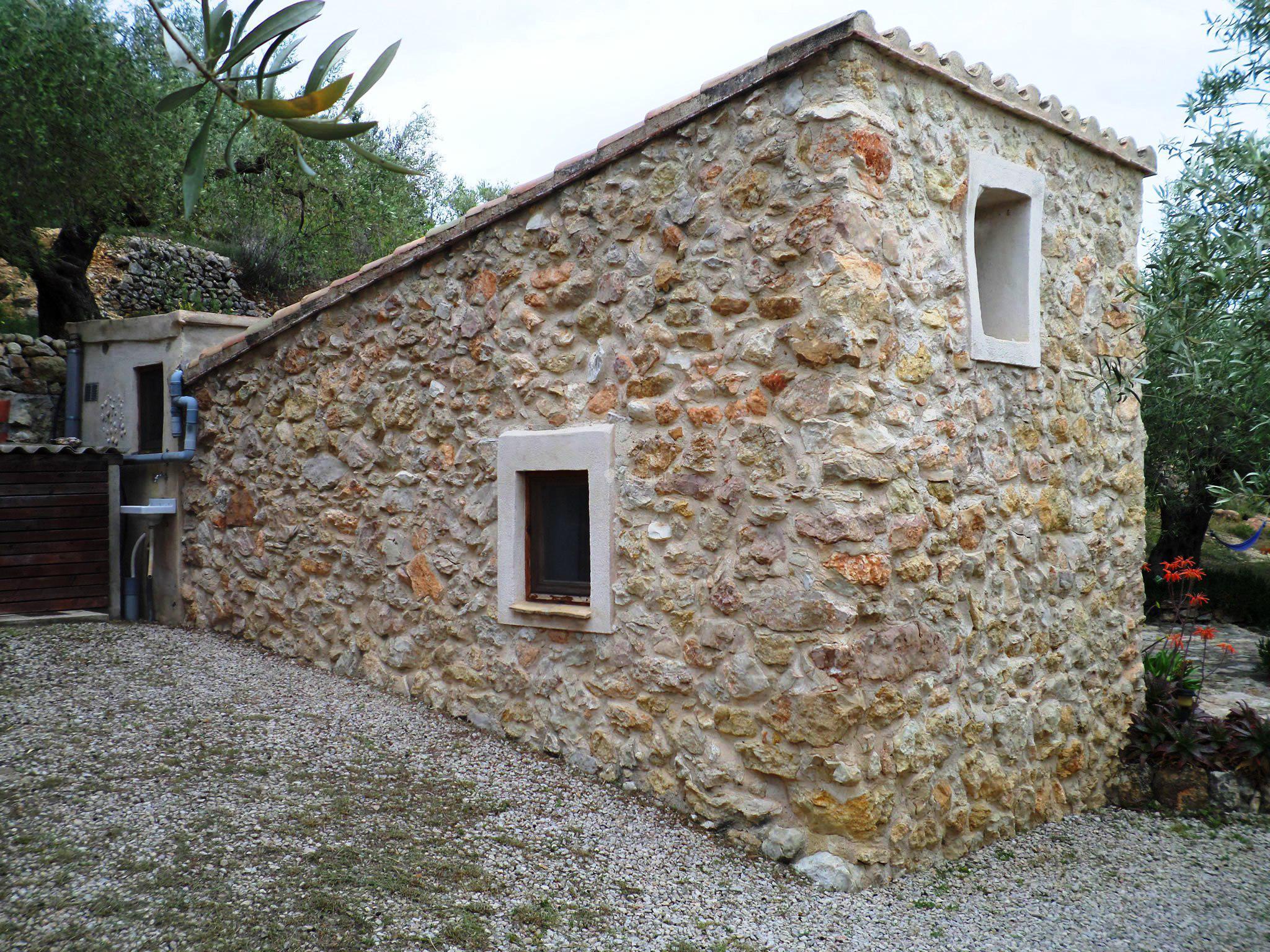 Fotos de casa la faeneta tarragona l ampolla clubrural for Casa rural tarragona