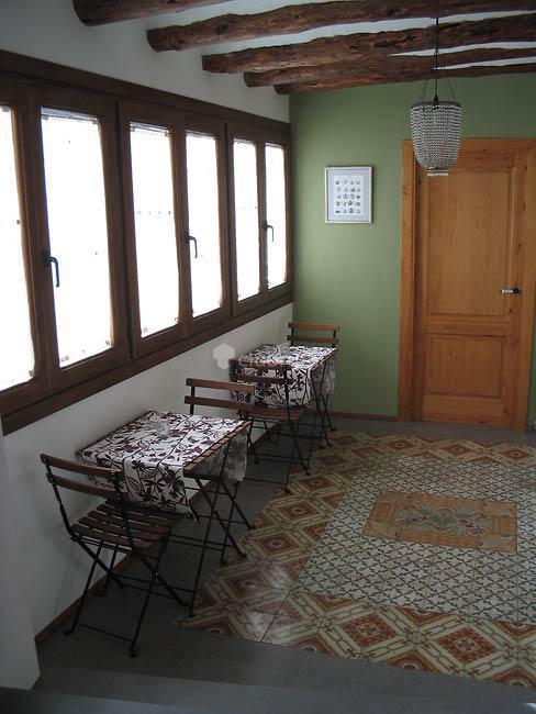 Fotos de casa miret tarragona valverd de queralt - Casa miret tarragona ...
