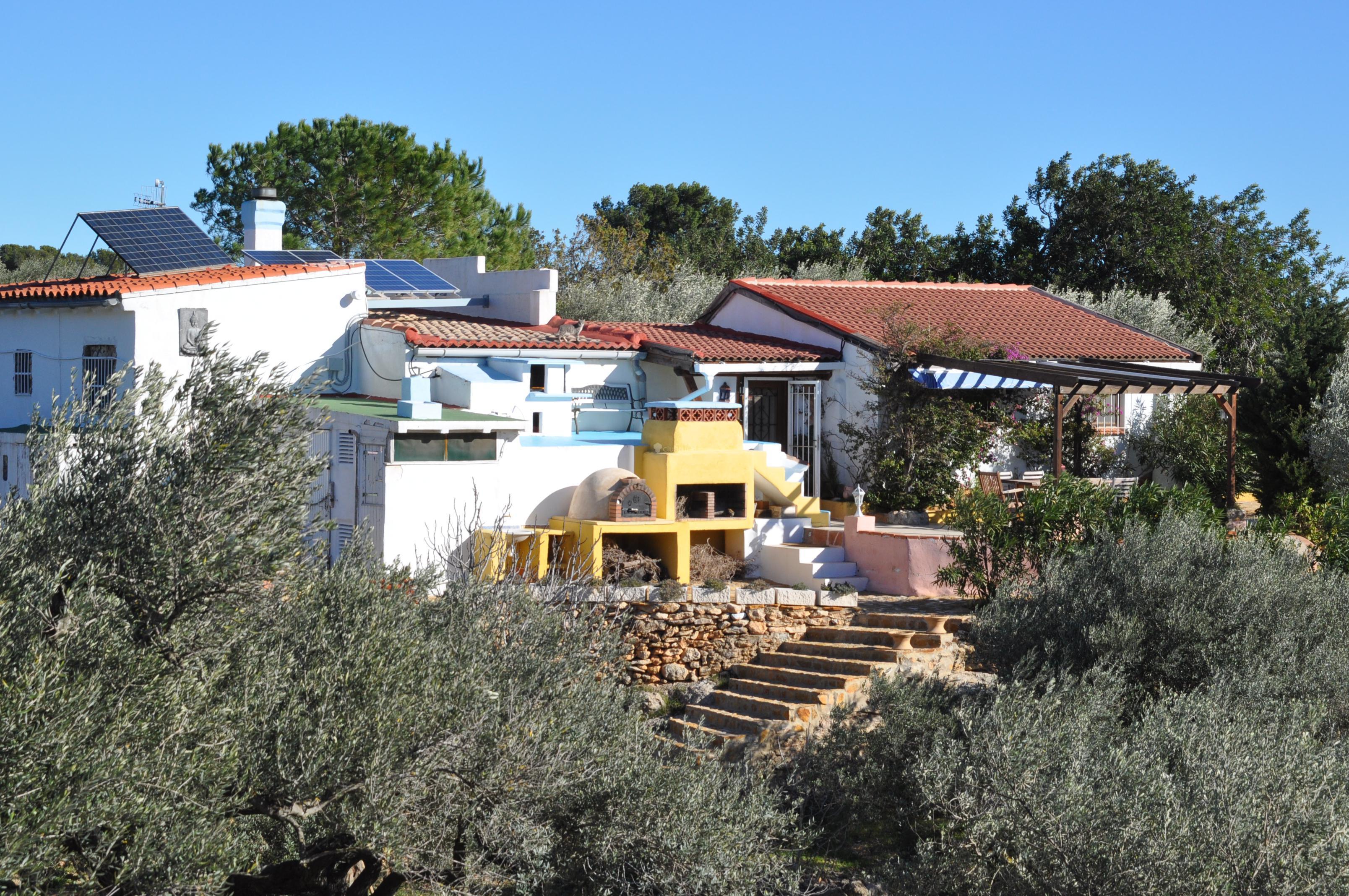 Fotos de casa rural villafeliche tarragona tarragona for Casa rural tarragona