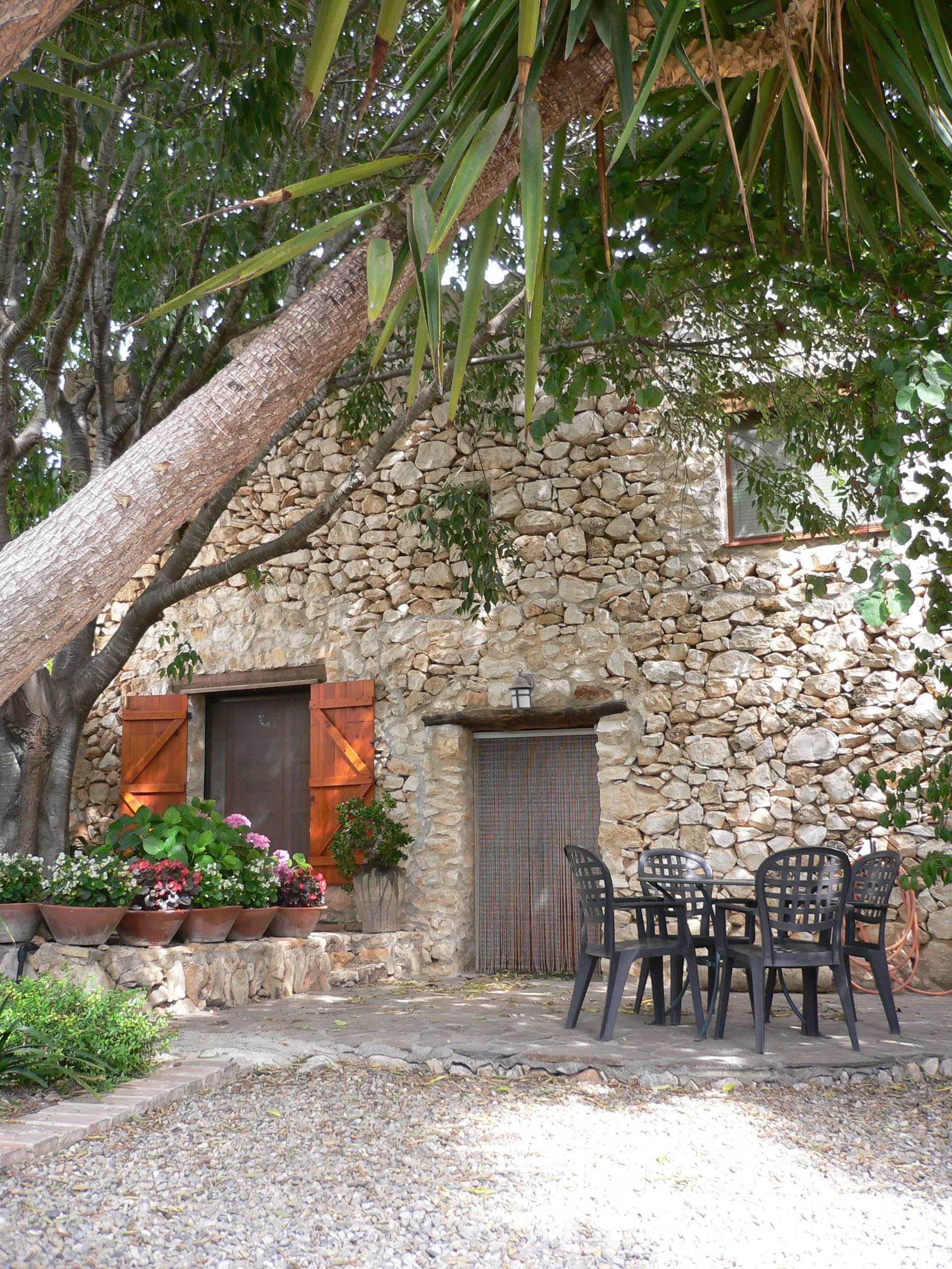 Fotos de casa rural la pallissa tarragona la nou de for Casa rural tarragona