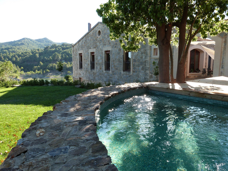 Fotos de casa vella del panta tarragona riudecanyes - Cases rurals a tarragona ...