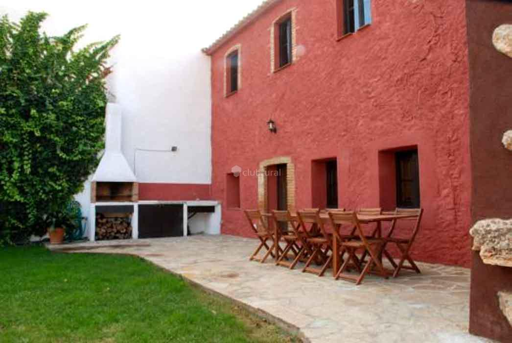 Fotos de les orenetes tarragona sant jaume dels for Casa rural tarragona