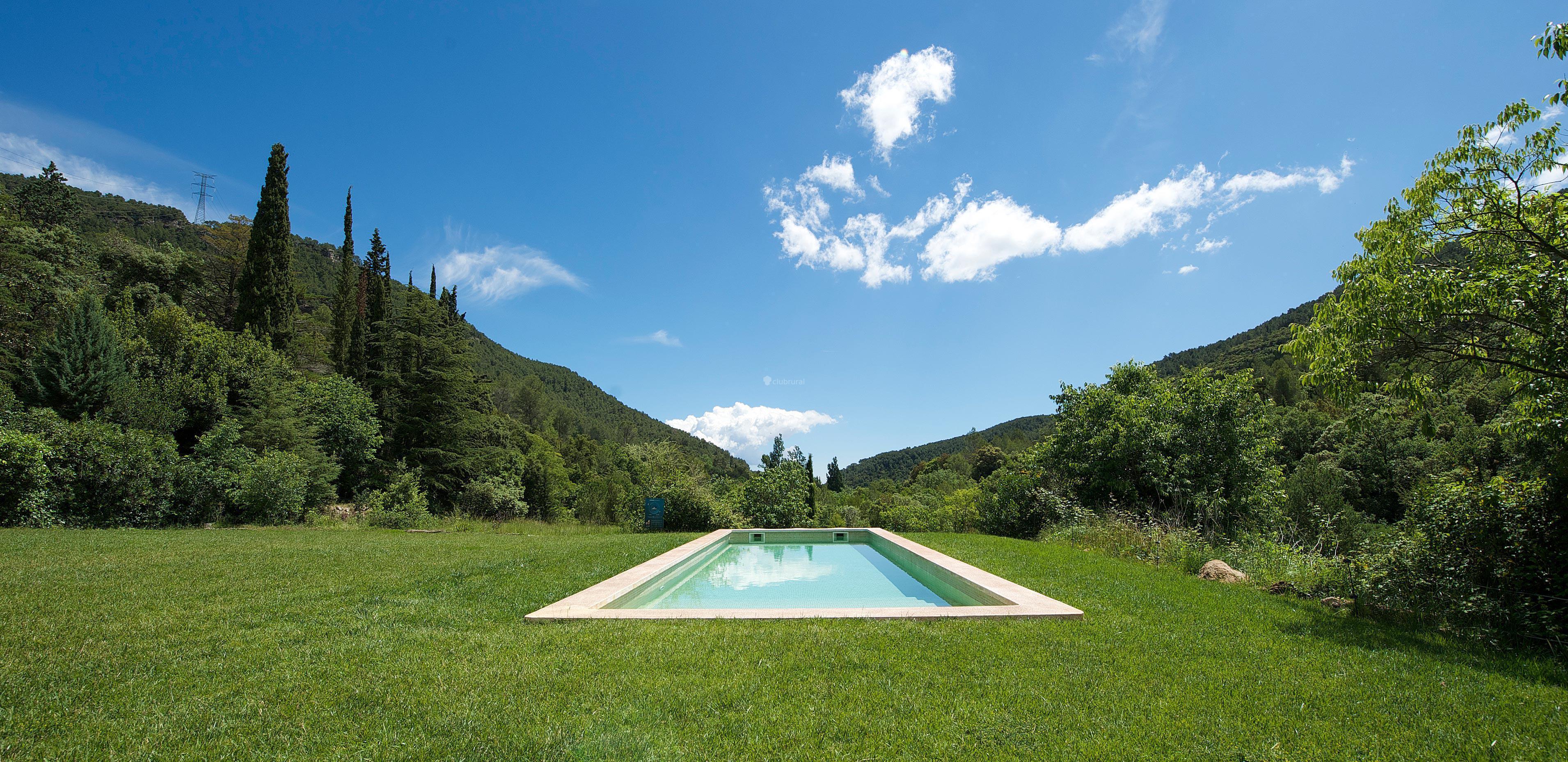 Fotos de mas corbella tarragona alcover clubrural for Casa rural tarragona