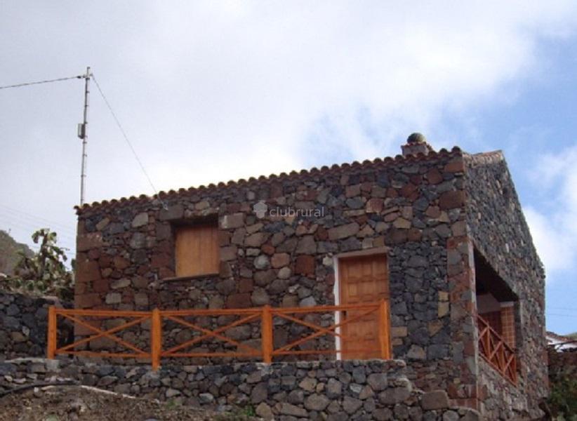 Fotos de casa rural el chorro tenerife buenavista del norte clubrural - Casas rurales tenerife norte ...