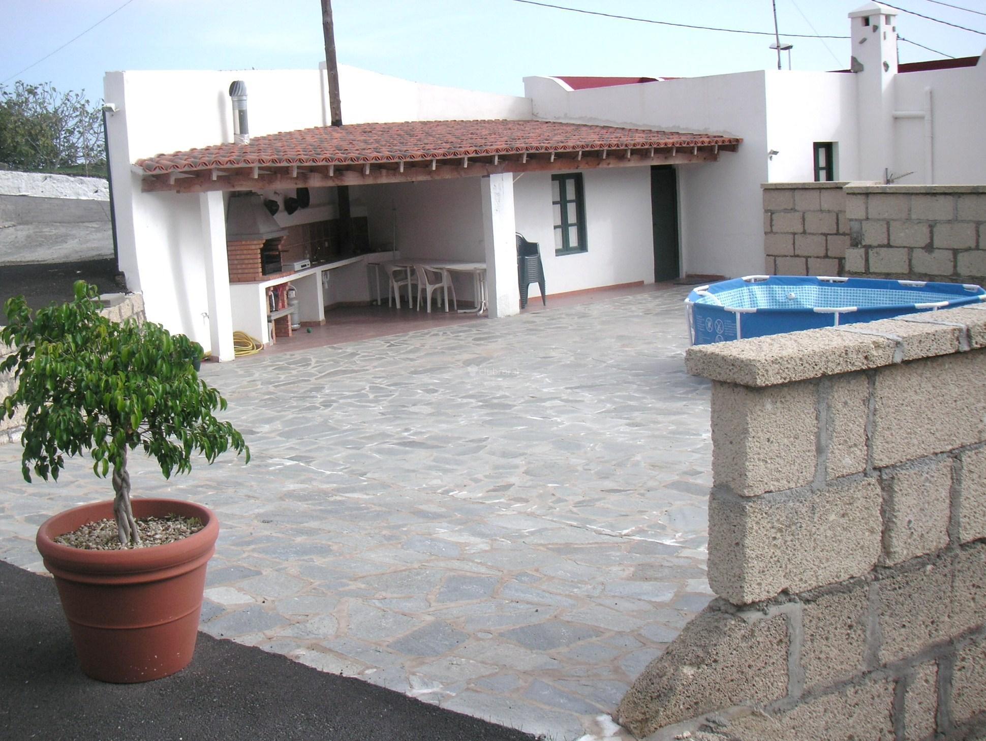 Fotos de casa la sombrera tenerife fasnia clubrural - Casa rural fasnia ...