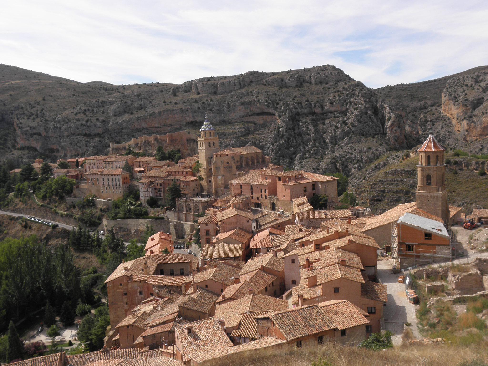 Fotos de balcon de los bronchales teruel bronchales clubrural - Casa rural bronchales ...