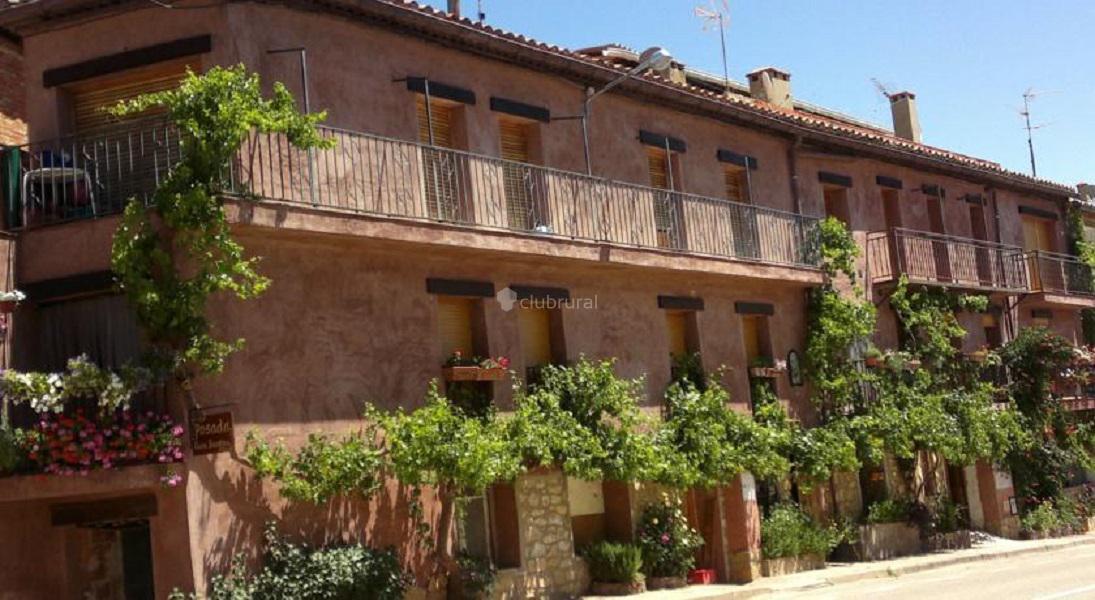 Fotos de casa josefina teruel gea de albarracin clubrural - Casa rural gea de albarracin ...