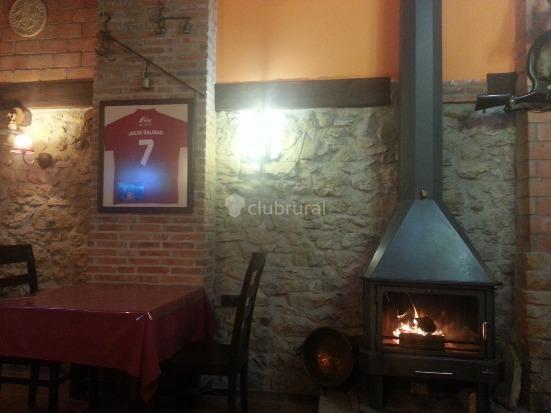 Fotos de el horno de aliaga teruel aliaga clubrural - Horno para casa ...