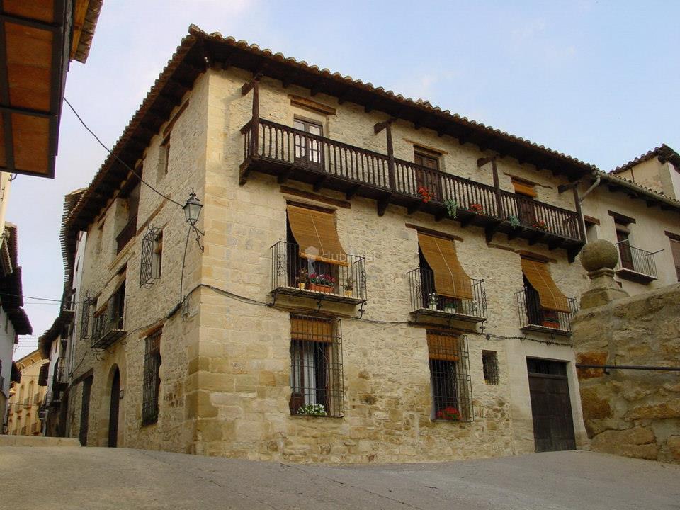 Fotos de la casa del sol teruel rubielos de mora clubrural - La casa del sol ...