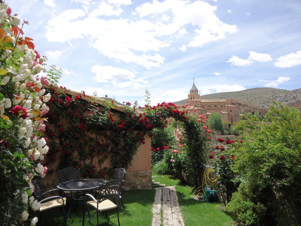 Fotos de la casa del t o americano teruel albarracin clubrural - La casa del cura teruel ...