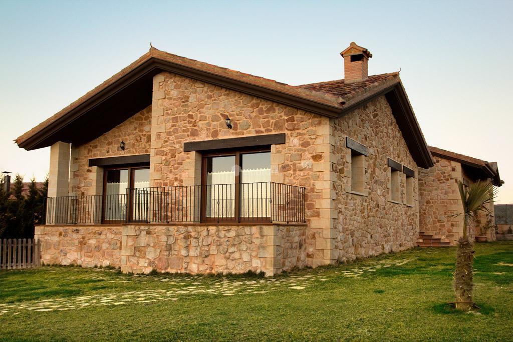 Fotos de luna mudejar teruel teruel clubrural - Casa rural cerca de siguenza ...