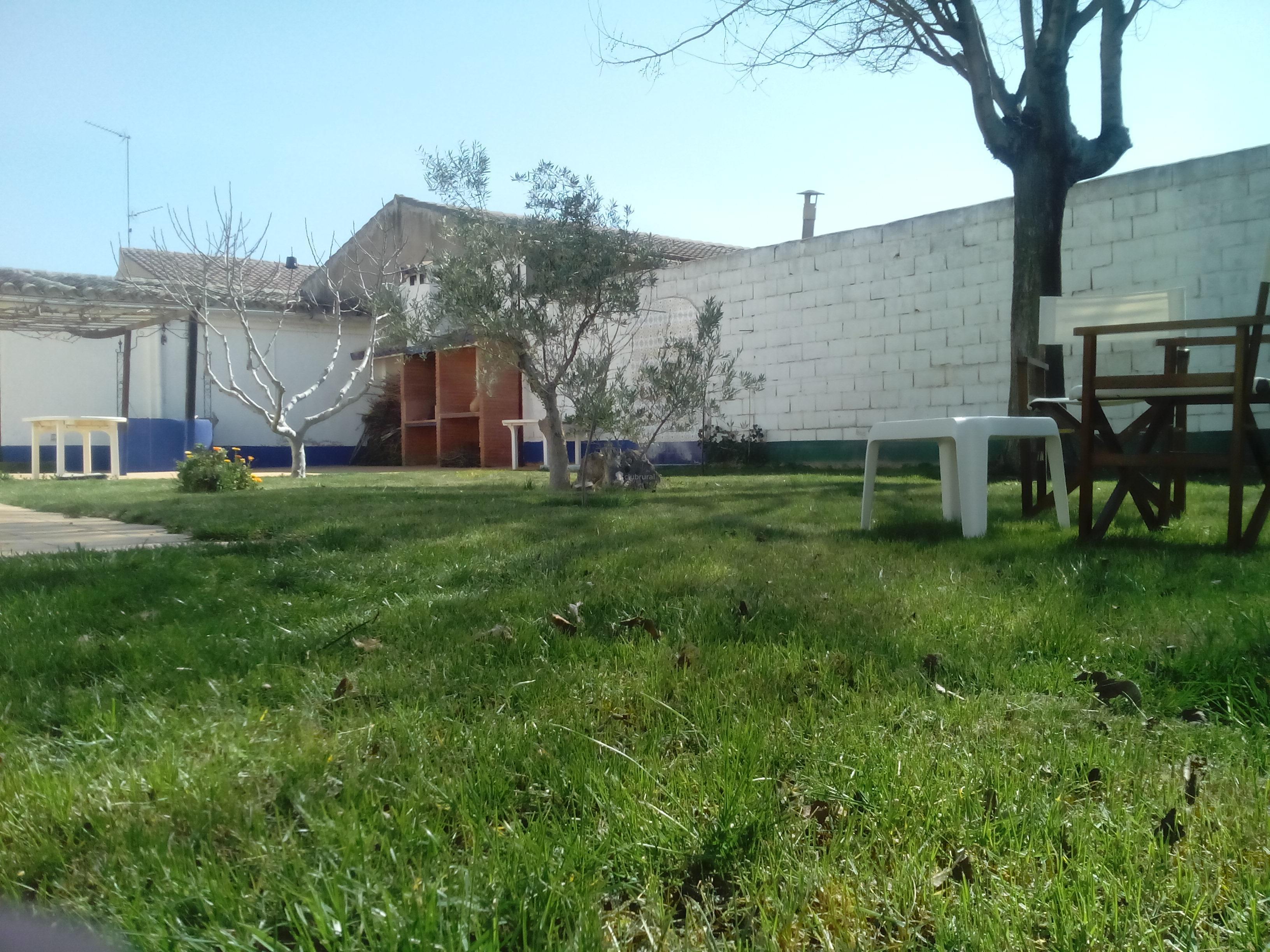 Fotos de casa rural las olivitas toledo la puebla de - Casa rural las lilas ...