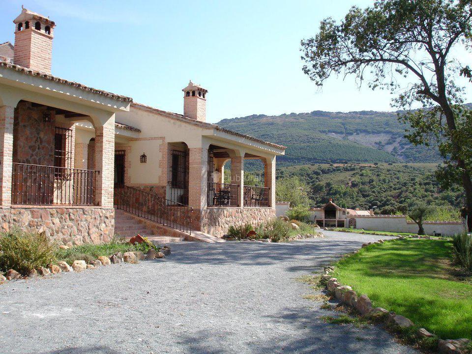 Fotos de el cantueso toledo hontanar clubrural - Casa rural montes de toledo ...