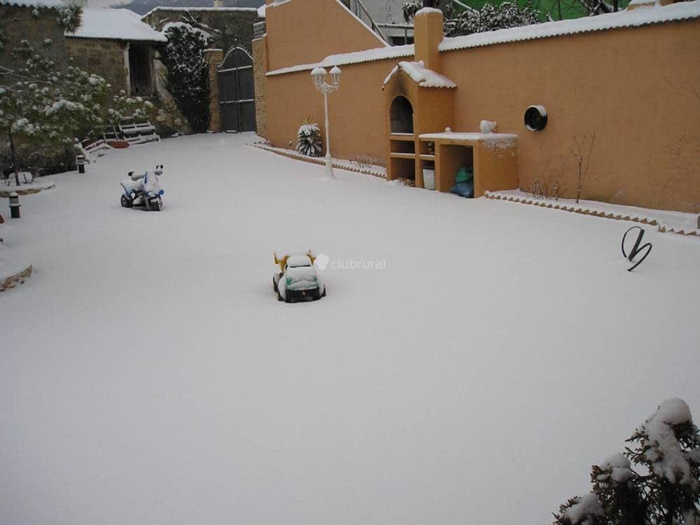 Fotos de el rinc n de los montes toledo san pablo de los montes clubrural - Casa rural horcajo de los montes ...