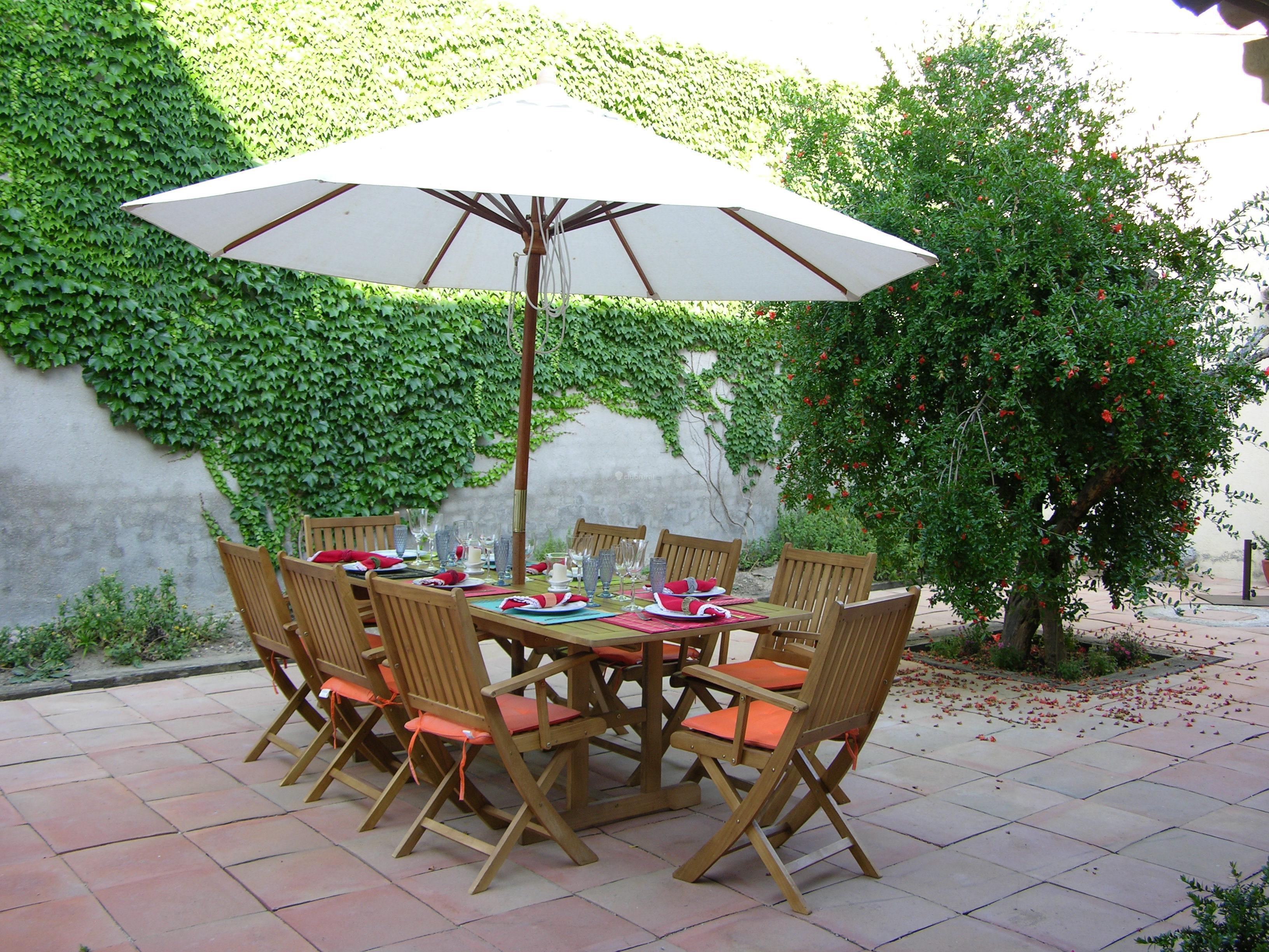 Fotos de la casa del piano toledo domingo perez clubrural - Casa rural toledo piscina ...