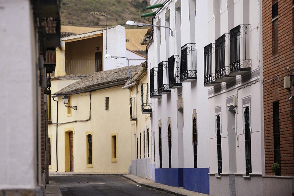 Fotos de villa cornelius toledo las herencias clubrural - Casa rural las herencias ...