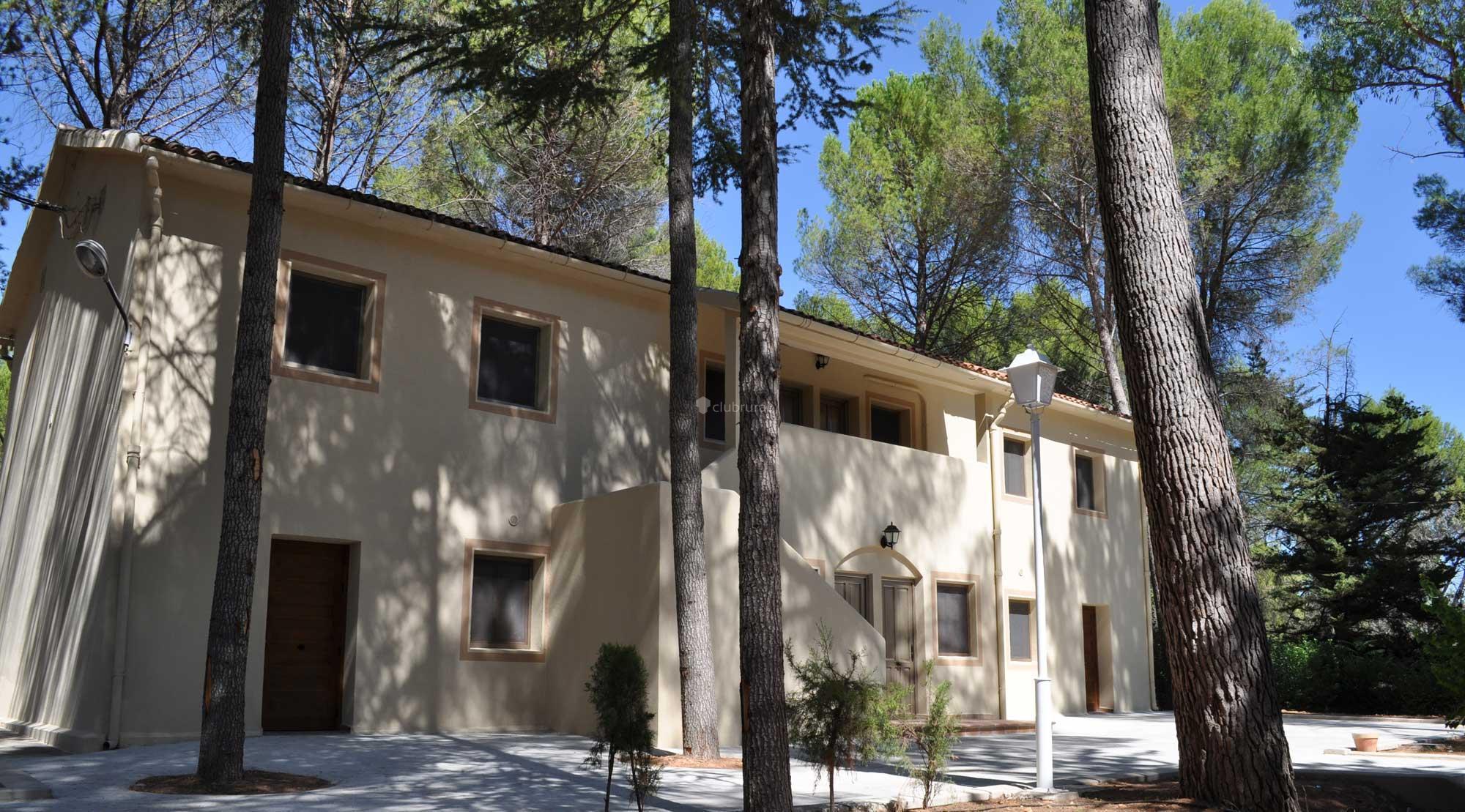 Fotos de albergue rural hervideros valencia cofrentes clubrural - Ofertas casas rurales valencia ...