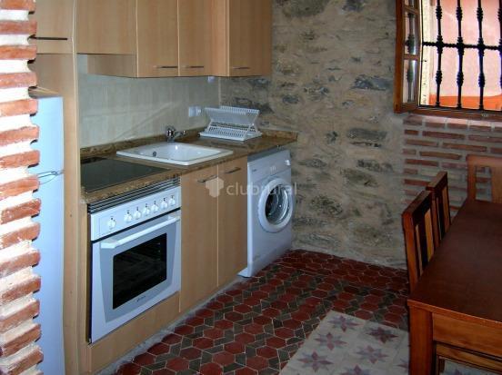 Fotos de apartamentos aldubaya valencia sot de chera clubrural - Ofertas casas rurales valencia ...