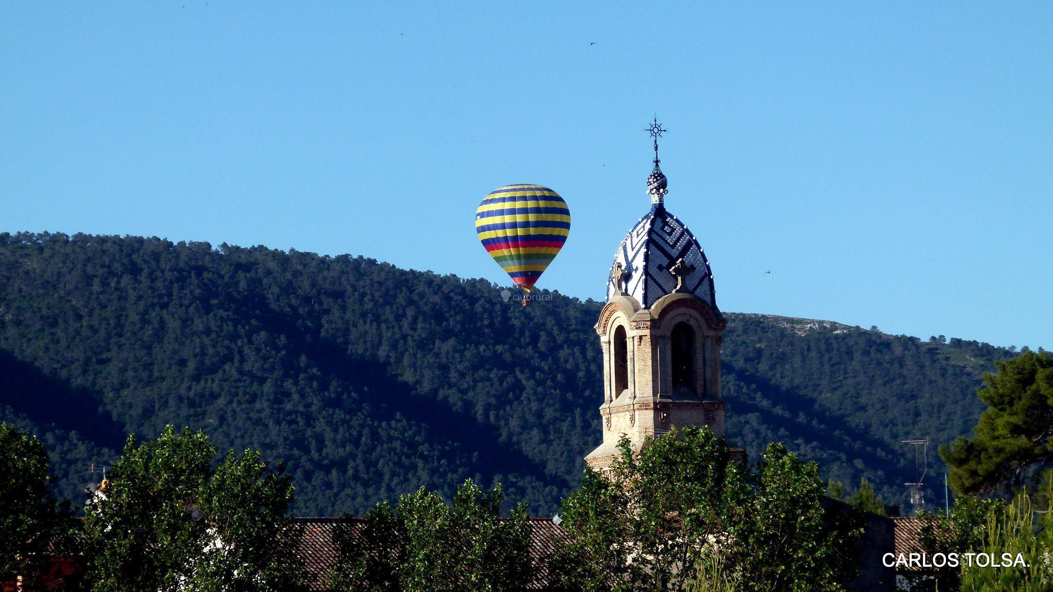 Fotos de ca la iaia valencia fontanars dels alforins clubrural - Ofertas casas rurales valencia ...