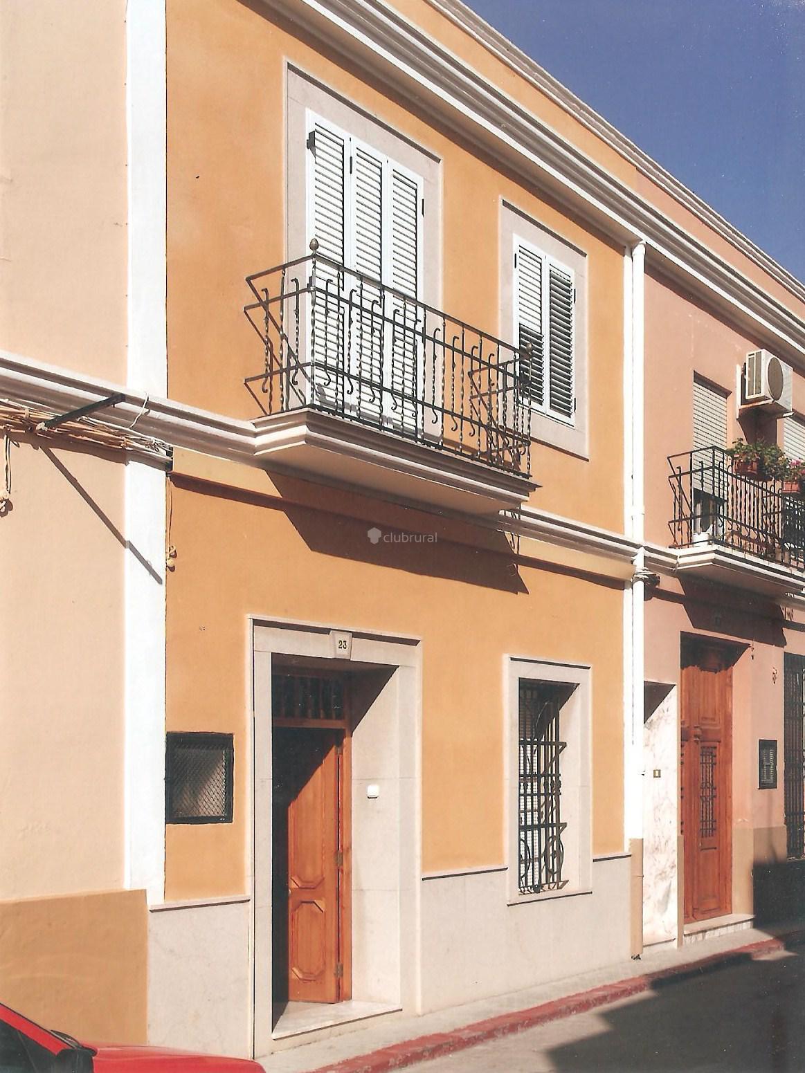 Fotos de ca matilde valencia albuixech clubrural - Ofertas casas rurales valencia ...