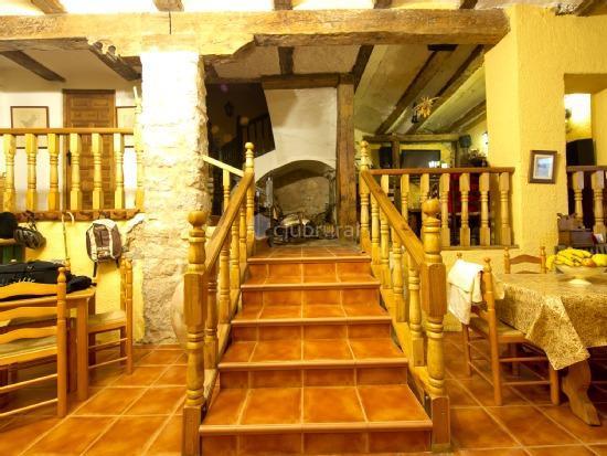 Fotos de casa garrido valencia ademuz clubrural - Casa rural ademuz ...