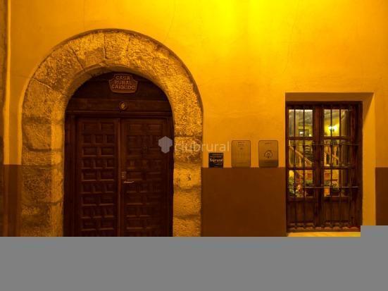 Fotos de casa garrido valencia ademuz clubrural - Casa rural los garridos ...