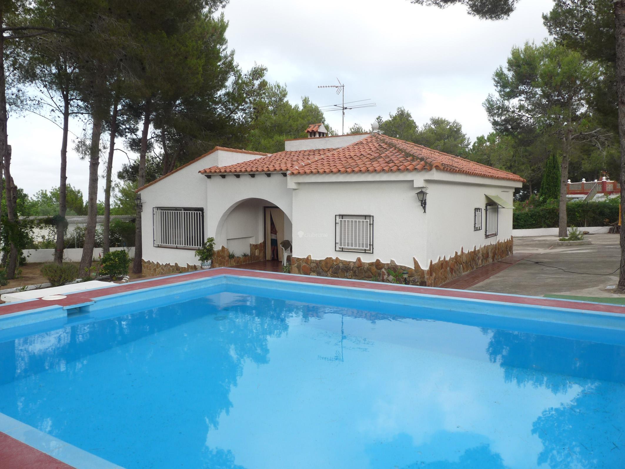 Fotos de casa julio el manantial valencia monserrat clubrural - Ofertas casas rurales valencia ...