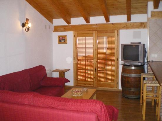 Fotos de casa leandro valencia ademuz clubrural - Casa rural los garridos ...