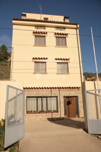 Fotos de casa los garridos valencia casas bajas clubrural - Ofertas casas rurales valencia ...
