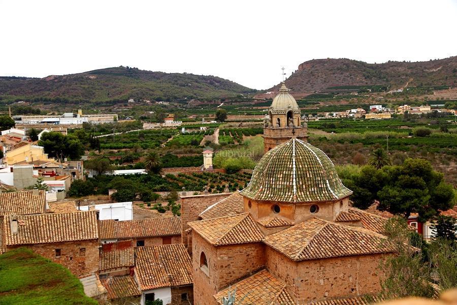 Fotos de casa nela valencia torres torres clubrural - Ofertas casas rurales valencia ...
