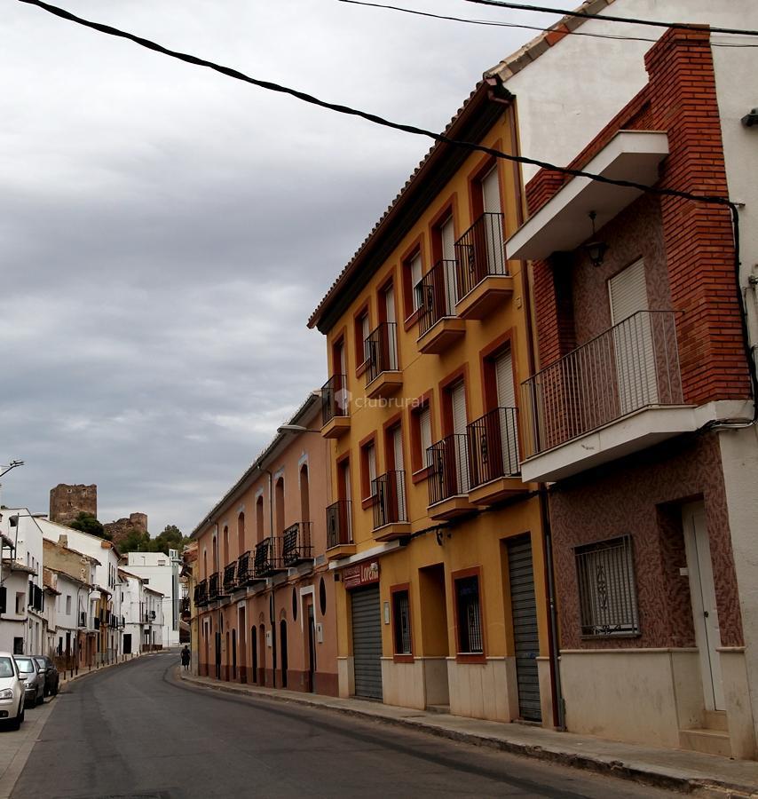Baños Arabes Torres Torres:Fotos de Casa Nela